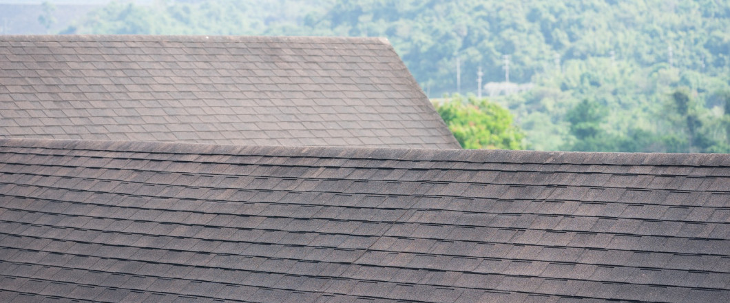 Shingle roof in Bismarck, ND