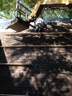 We'll Nail Your Shingle Roofing Project in Bismarck & Mandan, ND